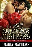 His Michaelmas Mistress (A Regency Holiday Romance Book 6)