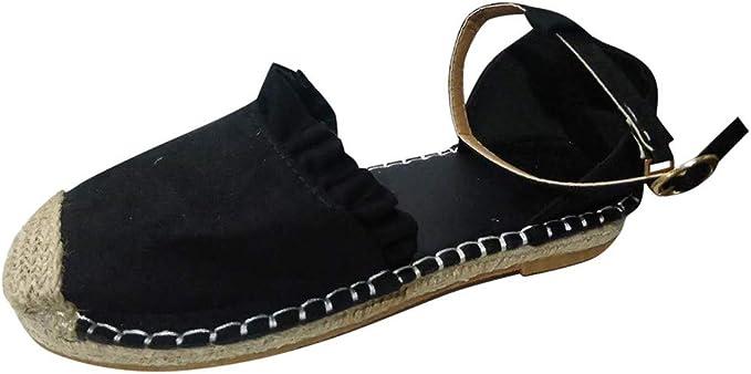 Darringls_Sandalias de Primavera Verano Mujer,Zapatos Sandalias ...