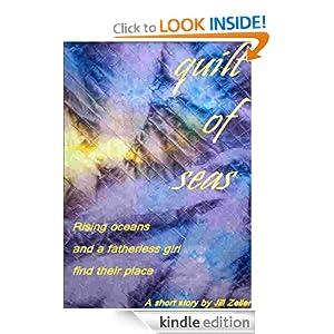 Quilt of Seas Jill Zeller