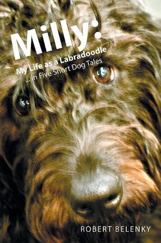 Download Milly: My Life as a Labradoodle pdf epub