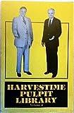 Harvestime Pulpit Library, Nathaniel A Urshan, Cleveland M Becton, 0912315679