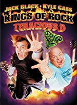 Filmcover Kings of Rock – Tenacious D