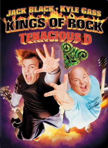 Kings of Rock – Tenacious D Film