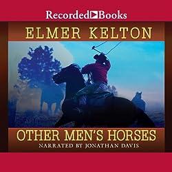 Other Men's Horses