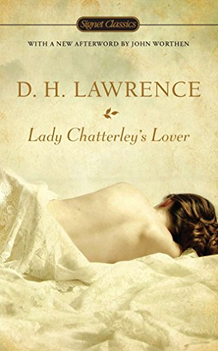 Lady Chatterley's Lover (Signet Classics)