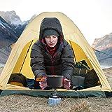 Gonex Camping Cookware Set Mess Kit, Backpacking