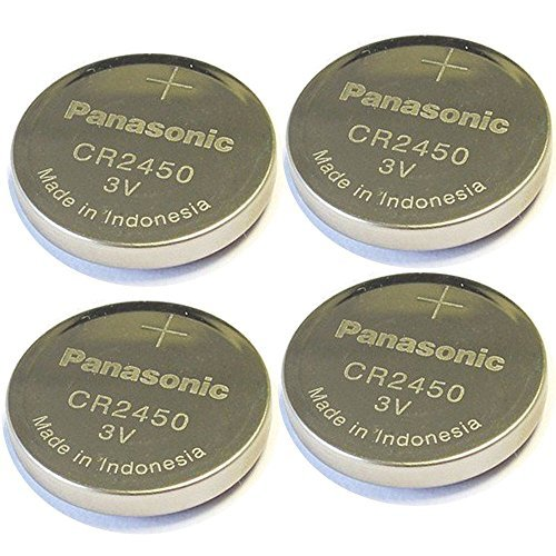 panasonic 2450 battery - 8