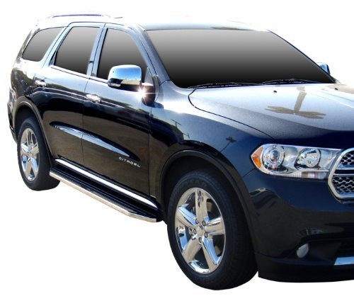 2014 dodge durango nerf bars - 3