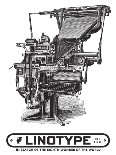 Photo Linotype: The Film