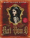 Kat Von D: High Voltage Tattoo - deutsche Ausgabe