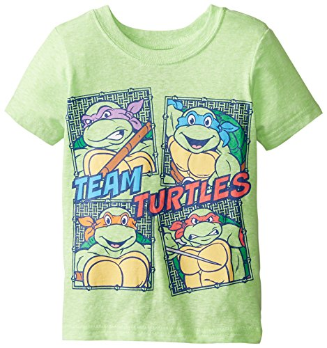 Boys Teenage Mutant Ninja Turtles T-shirt