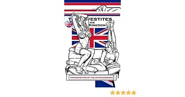 United kingdom transvestites