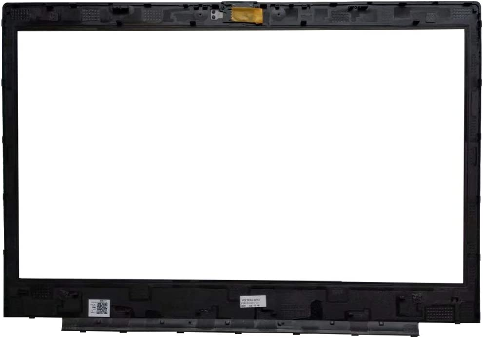 Laptop Replacement LCD Front Bezel Cover Case Fit Lenovo ThinkPad L490 B Shell