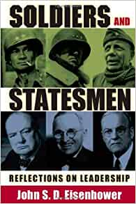 amazon   soldiers and statesmen reflections on