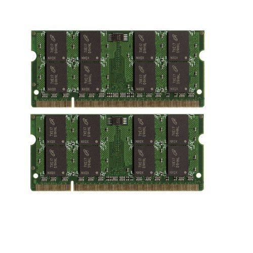 800 Sodimm Memory - NEW! 8GB (2x4GB) DDR2-800 SODIMM Laptop Memory PC2-6400 for Dell Inspiron 1545
