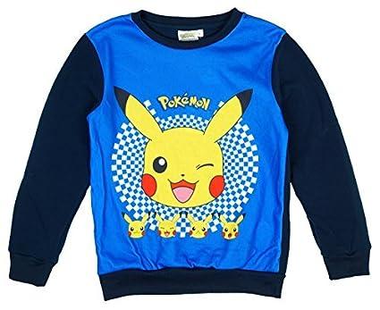 De Niño Oficial pokemon froakie Pikachu Fennekin Suéter Suéter Top ...