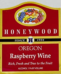 Honeywood Winery Raspberry