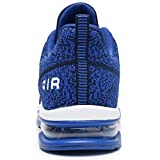 GANNOU Men's Air Athletic Running Shoes Fashion