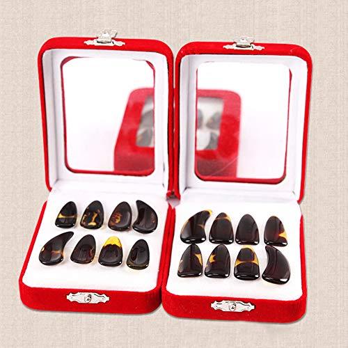 hAohAnwuyg Chinese Zither Nails,...