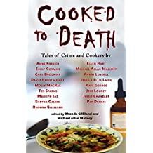 Cooked to Death: Tales of Crime and Cookery