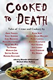 img - for Cooked to Death: Tales of Crime and Cookery book / textbook / text book