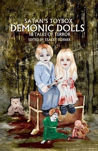 book cover of Satan\'s Toybox: Demonic Dolls