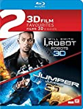 I, Robot / Jumper (Double Feature) [Blu-ray 3D]