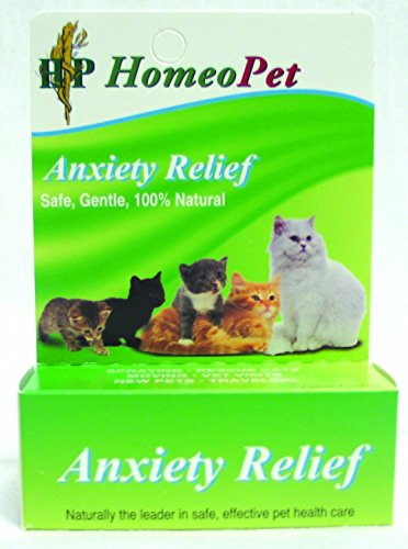 Anxiety Relief Medicine for Cats product image
