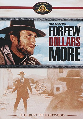 For a Few Dollars More (A Few Dollars More)