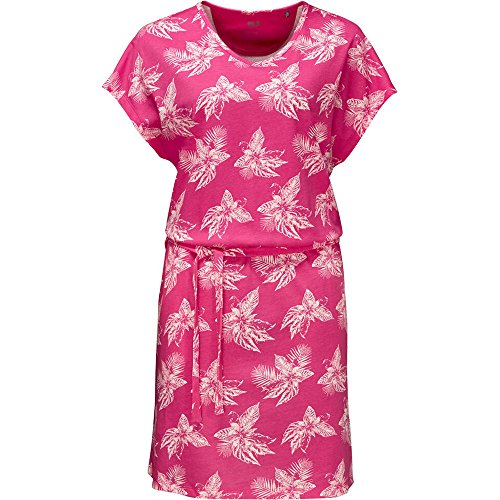 Dress Jack Tropic All Wolfskin Pink Women Over Tropical xYEnaAWn