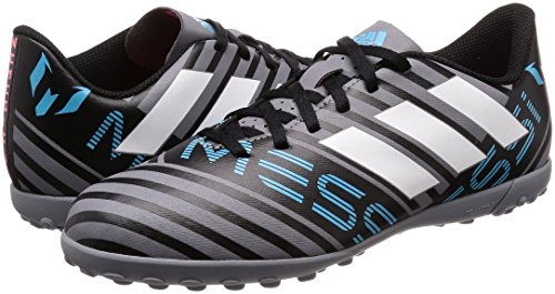 Tf Gris De 17 Chaussures Tango Unisexe Negbas Adultes Nemeziz Messi J Ftwbla 4 Football Adidas gris 000 qwUX0xf