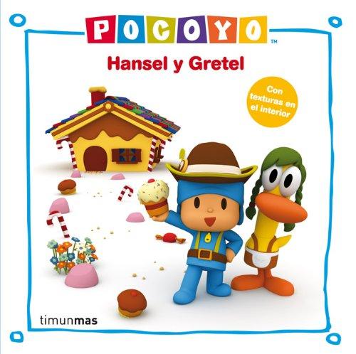 Pocoyó. Hansel y Gretel (Spanish Edition)
