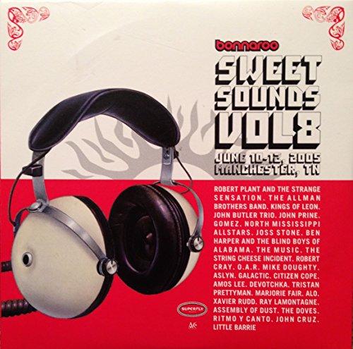 Bonnaroo Sweet Sounds Vol 8