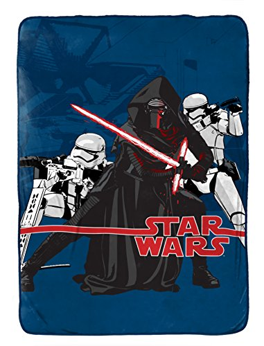 Star Wars Live Action Blanket