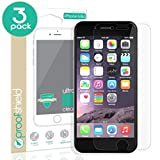 Proof Shield Apple iPhone 8 Screen Protector, Apple iPhone 7, Apple iPhone 6/6s (4.7