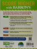Barron's TOEFL iBT with CD-ROM and MP3 audio