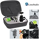 Limocamera Accessory Kit In Hardshell Carry Bag