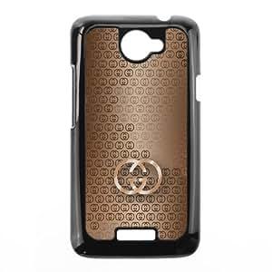 HTC One X Phone Case Black Gucci logo KG4537360