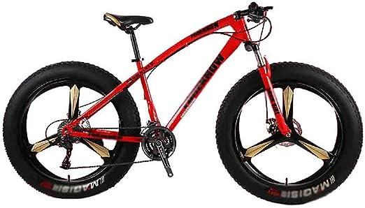Mountain Bike Bicicleta para joven Bicicleta MTB de adultos playa ...