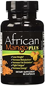 Amazon.com: African Mango Plus - African Mango Weight Loss