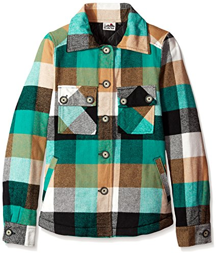 Donne Kavu Zip Lodge Foresta Pullover Red Delle BFXqPxY