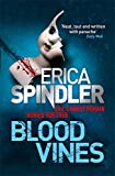 Blood Vines by Erica Spindler front cover