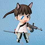Phat Company (Phat Company) Nendoroid Strike Witches 2 Mio Sakamoto non-scale ABS & PVC painted action figure