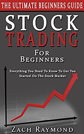Books about trading for beginners