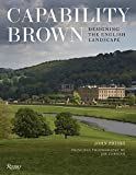 Image of Capability Brown: Designing the English Landscape