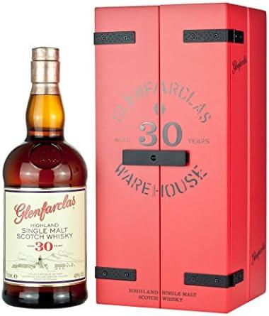Glenfarclas 30 Años