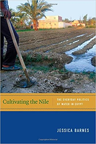 Book Cultivating the Nile: The Everyday Politics of Water in Egypt (New Ecologies for the Twenty-First Century)