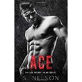 Ace (Knights Corruption MC Series-Next Generation)