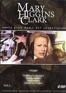 Pack Mary Higgins Clark [DVD]