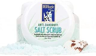 product image for DERMagic Mendota Products Anti-Dandruff Salt Scrub - Made in The USA